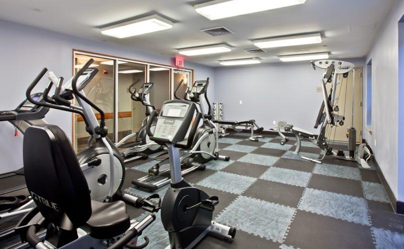 Lenniger Gym