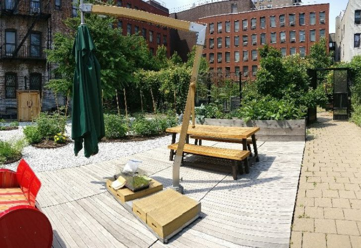 Hegeman Garden 2