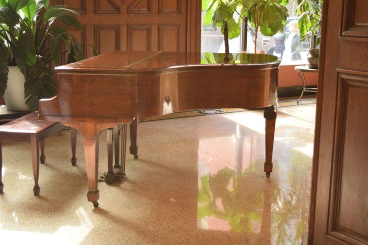 Patrick Bonck Pg Lobby 3 Piano Preview