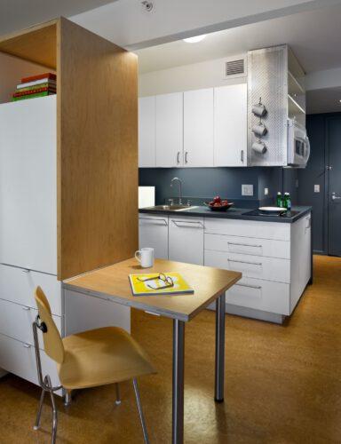 Patrick Bonck Schermerhorn Apartment4 Preview