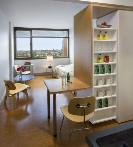 Patrick Bonck Schermerhorn Apartment5 Preview