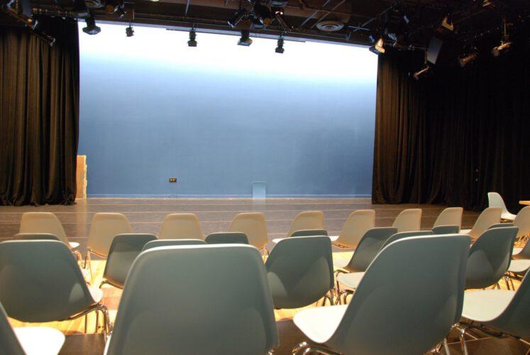 Patrick Bonck Schermerhorn Theater Preview