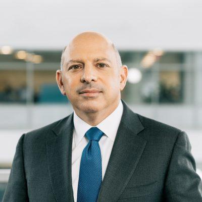 David Brickman, CEO, Freddie Mac