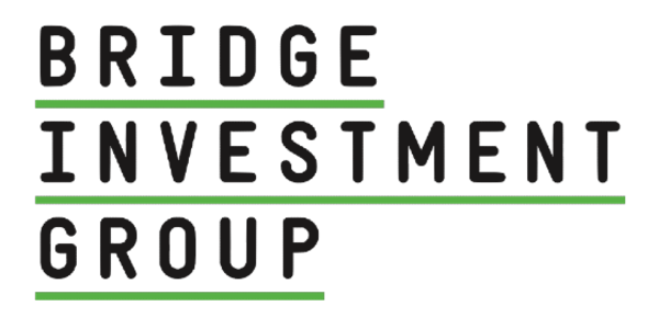Bridge Investment Group Web2020