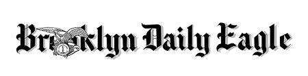 Brooklyn Daily Eagle Logo