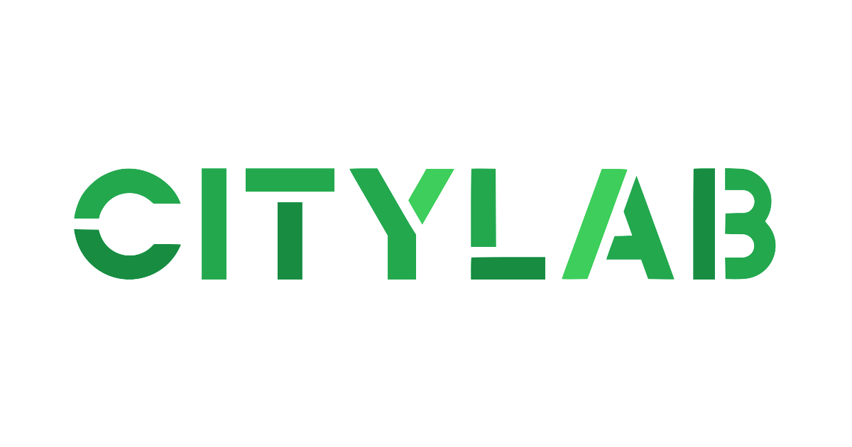 City Lab Logo