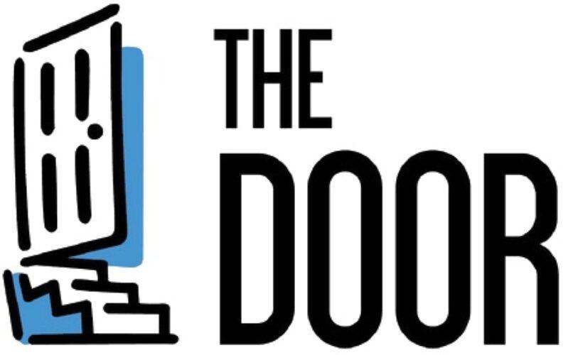 The Door Logo Web